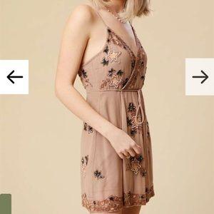 "Altr'd State ""Grace Dress"" Pink"